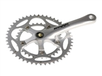 Cranksets and Chainrings