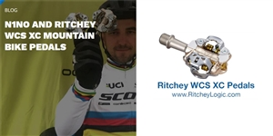 Ritchey WCS XC Pedals