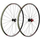 Wheelset IRON CROSS Team 24/28 10s Black