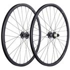 "Wheels Trail 30  WCS 27.5"" Alloy Rear 12x142mm + Front 15mm"