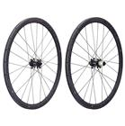 Wheelset Road WCS Apex 36 Carbon Tubular Shimano MY2019