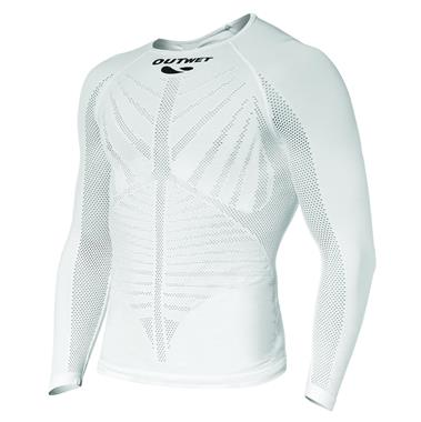 EP3 Long Sleeve Close-Mesh Base Layer
