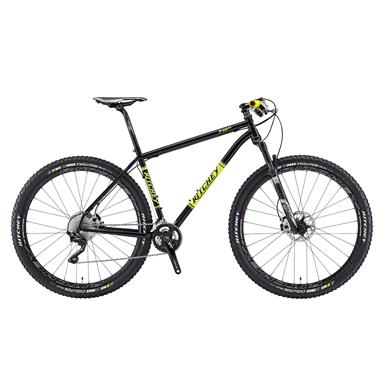 MTN WCS P-29er Black/Yellow Size 15