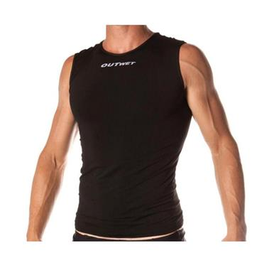SHARK1 Sleeveless Smooth Microcell Structure