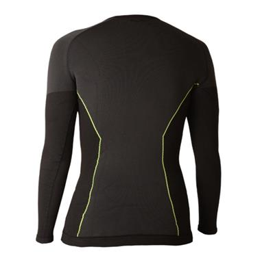 ISLANDA Long Sleeve Round Neck Base Layer