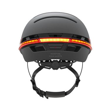 BH51M NEO Smart and Safe Cycling Helmet Bluetooth Connection Black